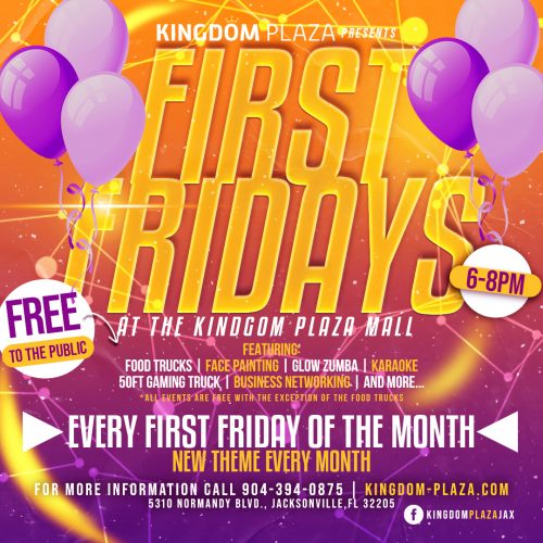 first friday-recolor